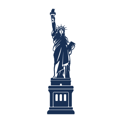A0 Statue of Liberty