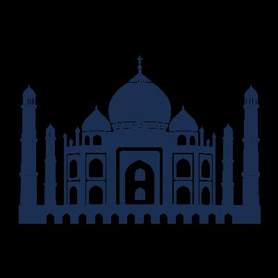 A0 Taj Mahal